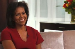 TV One / Michelle Obama – In Conversation