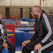Aspire / Magic in the Making: Simone Biles